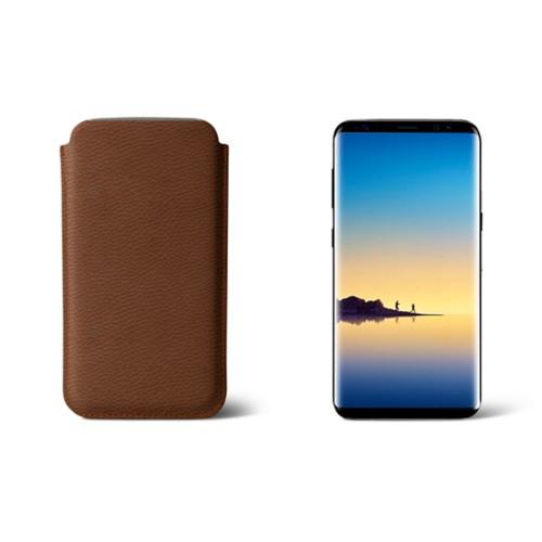 Samsung Galaxy Note 8用クラシックケース