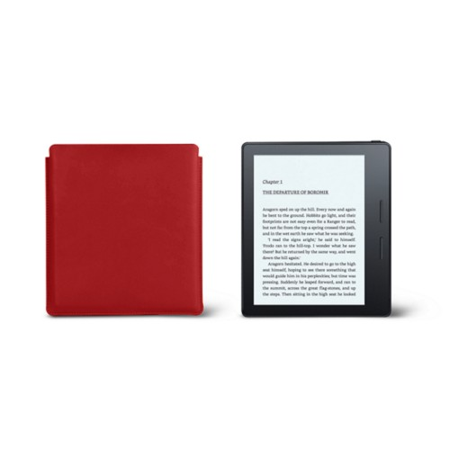 Custodia per Kindle Oasis