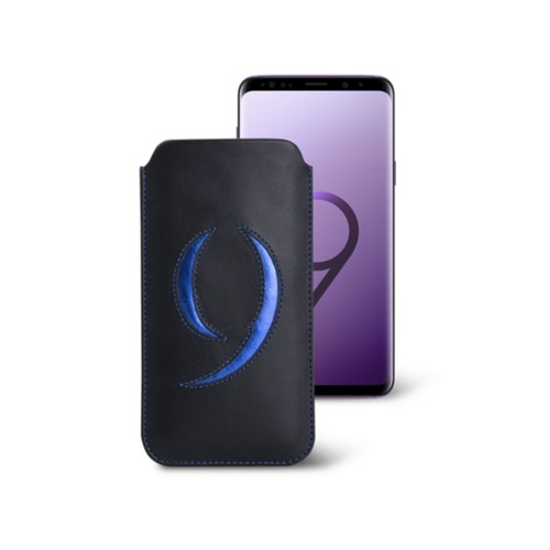 Samsung Galaxy S9 Sondereditionsetui