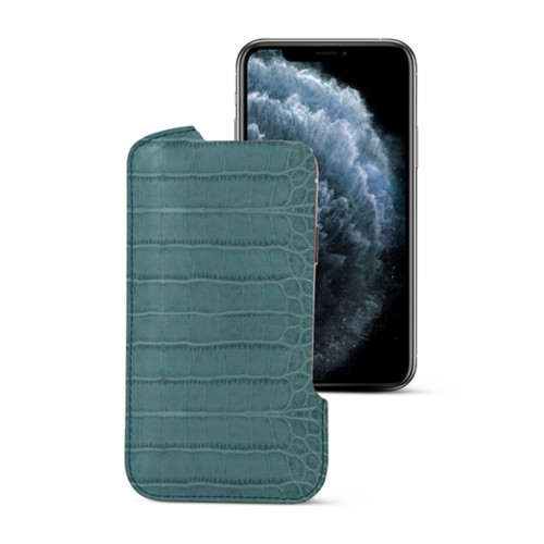 iPhone 11 Pro-Etui