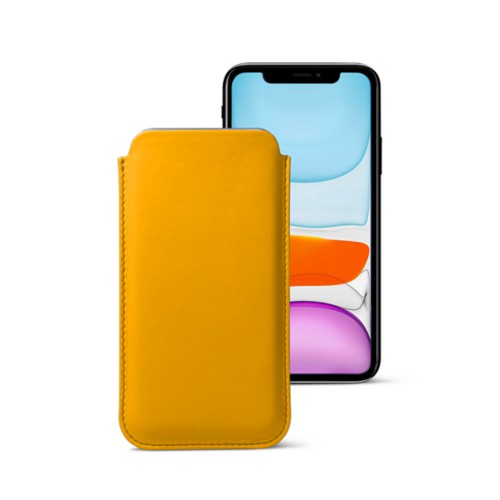 Funda clásica para iPhone 11