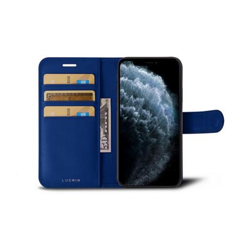 iPhone 11 Pro-Brieftaschenetui