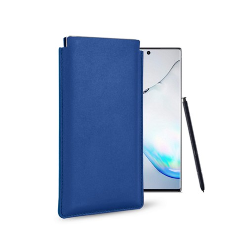Custodia classica per Samsung Galaxy Note 10 Plus