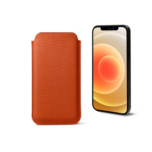 Funda clásica para iPhone 12 Plus