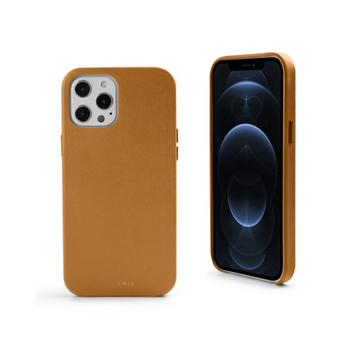 Coque Luxe iPhone 12 Pro Max
