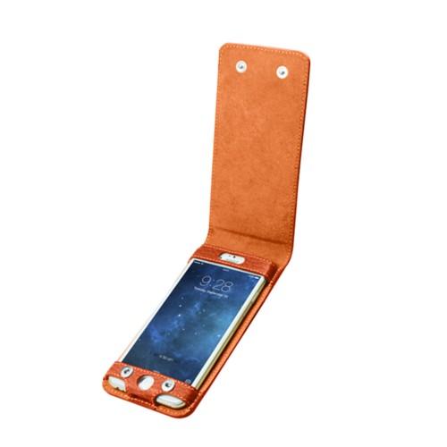 Custodia per iPhone 6/6s dotata di bottoni a pressione