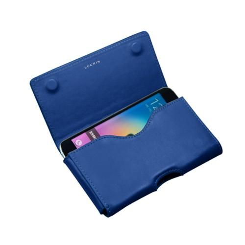 Funda de cinturón para Samsung Galaxy S6 Edge