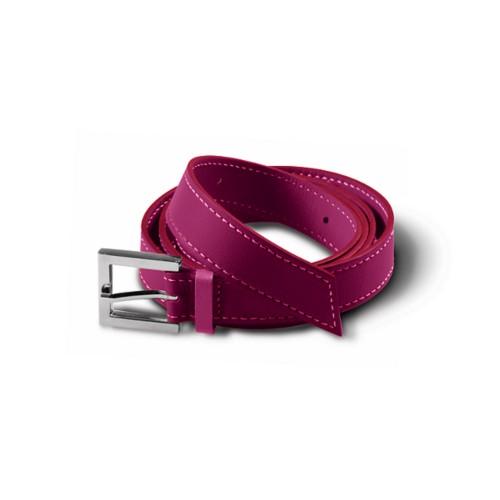 Cinturón de señora