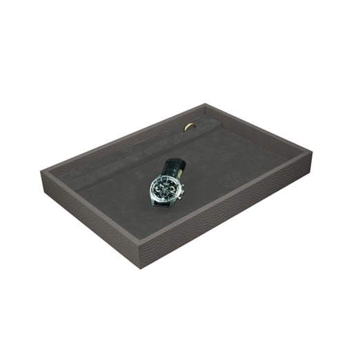 "Jewellery display box (12.2"" x 8.9"")"