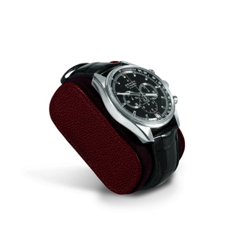 Cushion for men watch