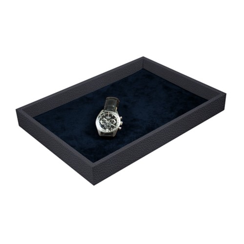 Presentation tray 12.2 x 8.9 inches