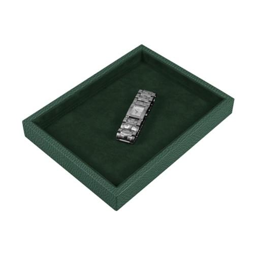Petit bac à bijoux 20 x 15 cm