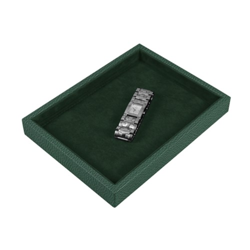 "Small jewellery tray (7.9"" x 5.9"")"