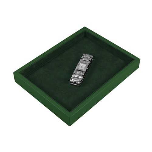 "Small jewellery tray (7.9 x 5.9"")"""