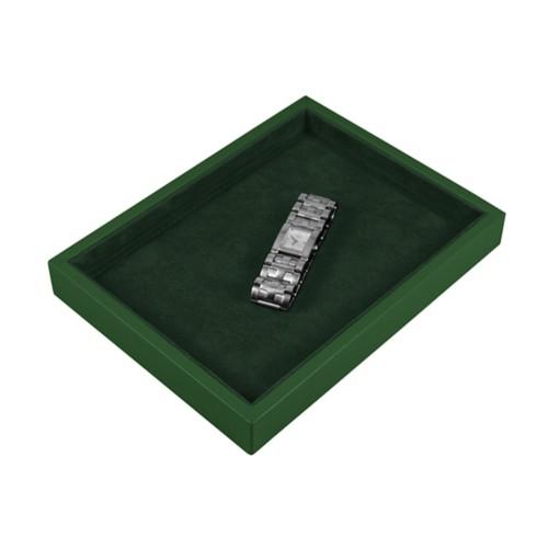 Petit bac à bijoux (20 x 15 cm)