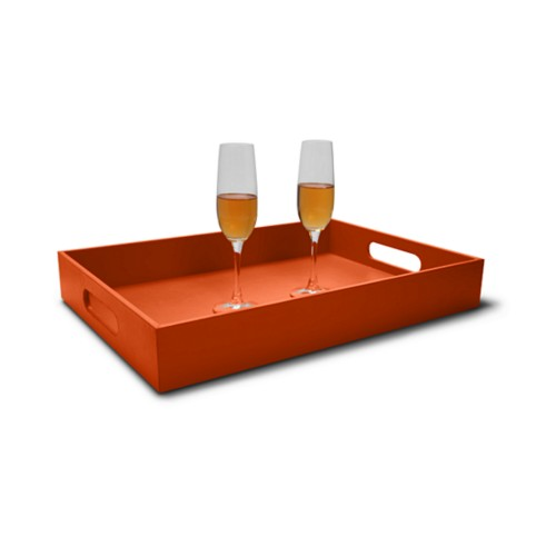Tray with handle (50 x 35 cm)