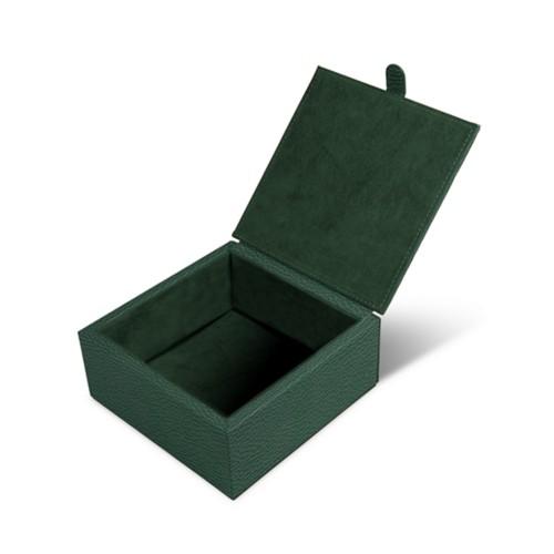 Boîte carrée de Rangement