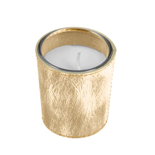 Mini decorative candle holder