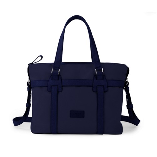 Shopper bag - Navy Blue - Canvas