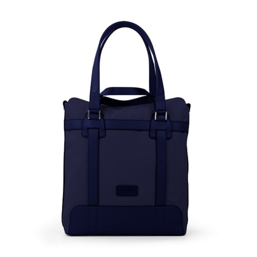 Tote bag - Navy Blue - Canvas