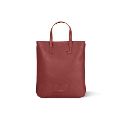 Tote Bag - Oxyd - Calf Leather