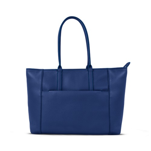 Tote - Submarine - Granulated Leather