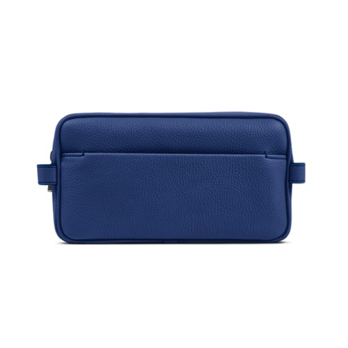 Toiletry - Submarine - Granulated Leather