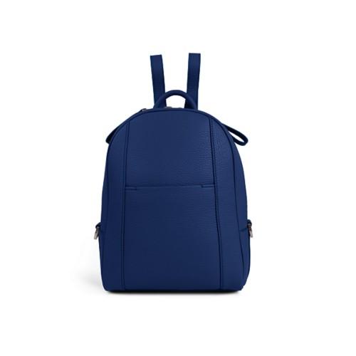 Mini backpack - Submarine - Granulated Leather