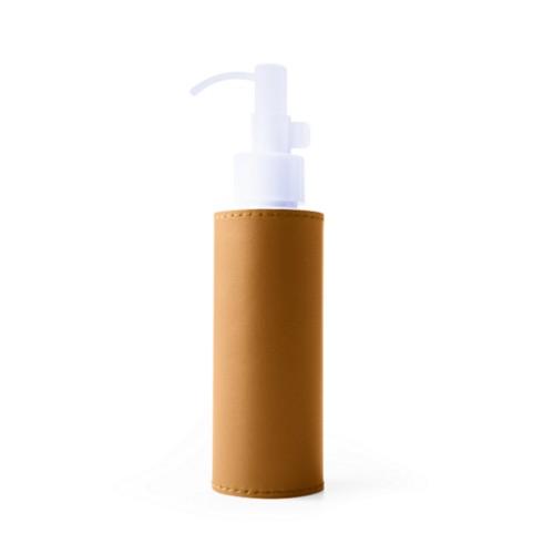100 ml refillable hand sanitiser bottle