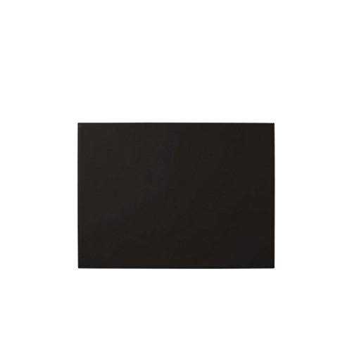 Einfache Schreibtischunterlage (44,5 x 27,5 cm)