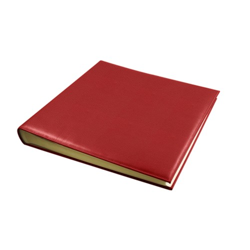 Photo album - 50 sheets (36 x 36 cm)