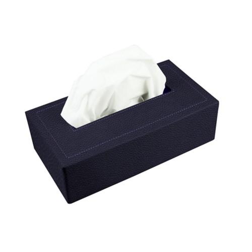 Boîte pour mouchoirs