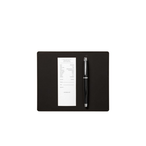 Signing pad (7.87 x 6.69 inches)