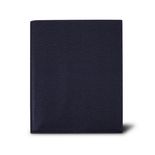 Agenda de bureau simple  2015 (7.1x 8.7 pouces)
