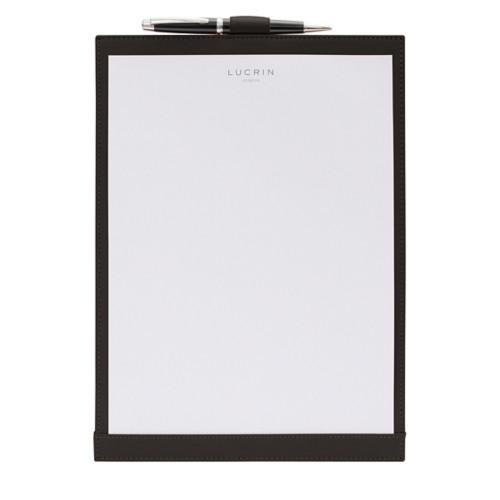 Einfache A4-Unterlage 35 x 22 cm