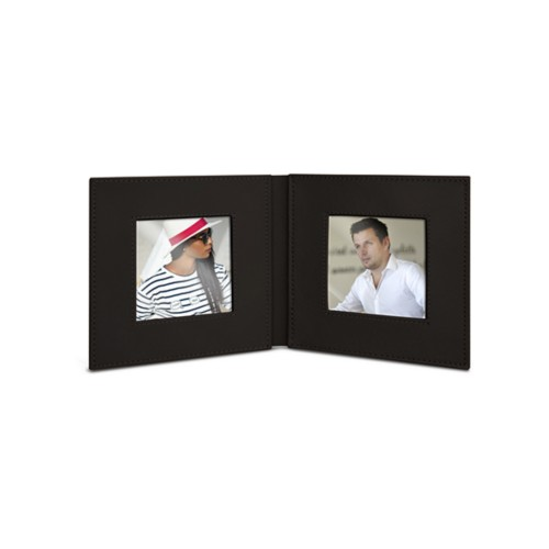 Double Picture Small Frame