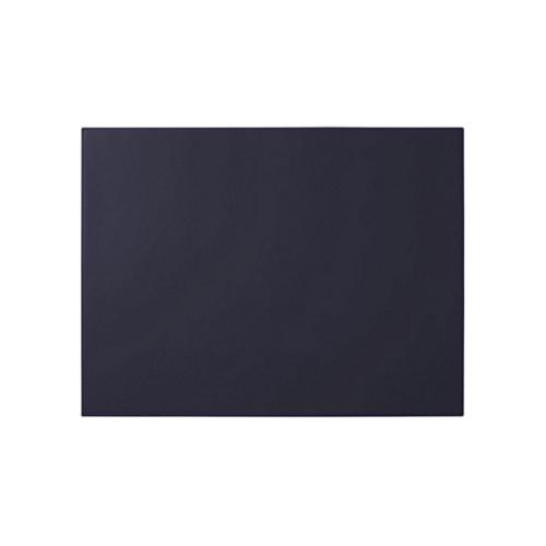 Anpassbare Schreibunterlage 60 x 40 cm - Violett - Glattleder