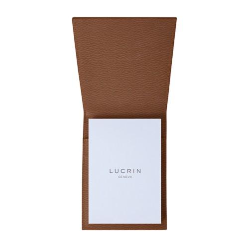 Notepad A6