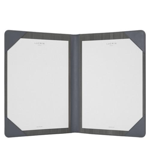 Libro firma A4