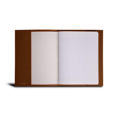 Copertina per quaderno in formato A5