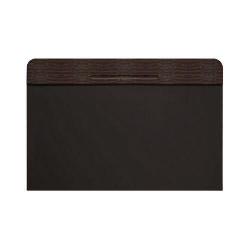 sous main en cuir de premier choix. Black Bedroom Furniture Sets. Home Design Ideas