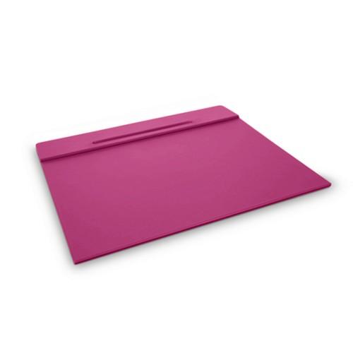 Purple Desk Blotter