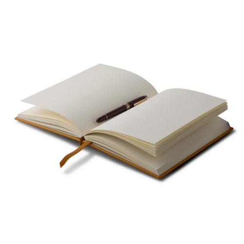 Livre de notes A5 150 pages lignées