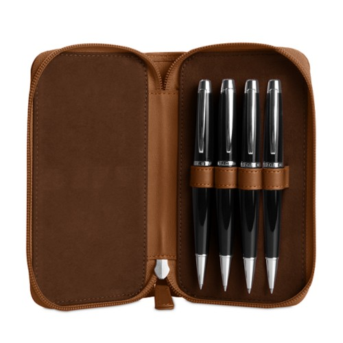 Case 4 Zipped pen