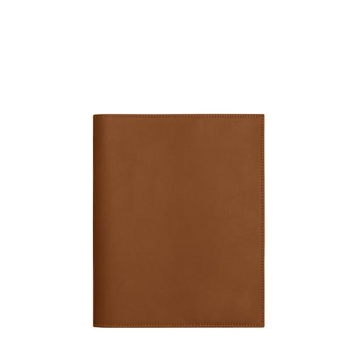 DIN-A5-Notizbuch-Hülle
