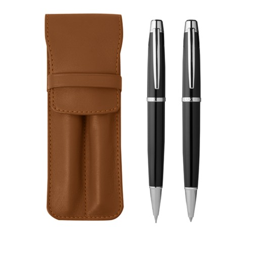 Mechanical pencil and pen kit
