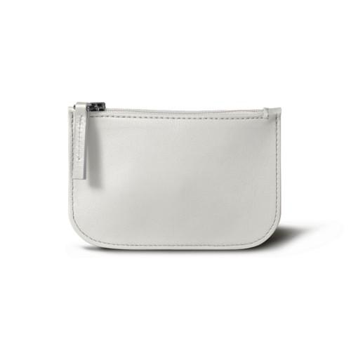 Portemonnaie und Schlüsselanhänger
