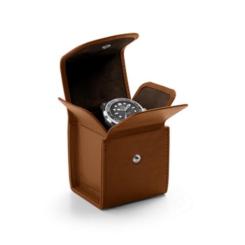 Pochette de voyage pour montre