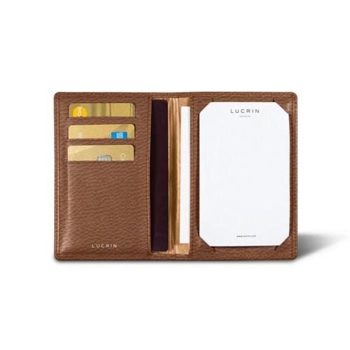 Set da scrivania tascabile lusso