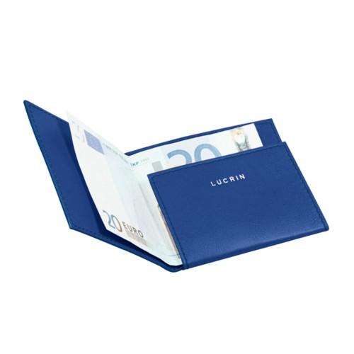 Porta banconote EURO